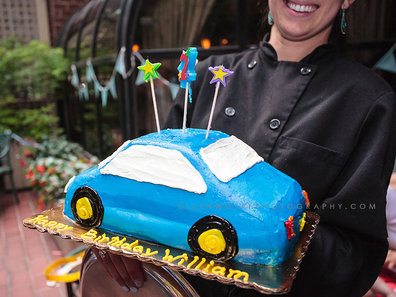 Ellen Wolff Photographer Custom Car Birthday Cake Ellen Wolff Photographer