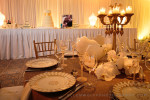 Lawrence Scott Events decor